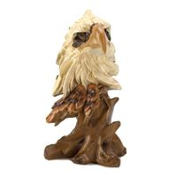 Picture of Magnificent Bald Eagle Bust