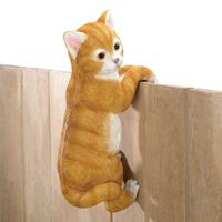 Picture of Climbing Cat Decor