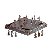 Picture of Medieval Chess Set