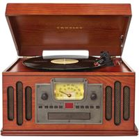 Picture of Crosley Radio Musician Entertainment Center