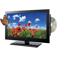 "Picture of Gpx 18.5"" 720p Led Hdtv And Dvd Combination"