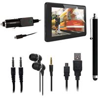 Picture of Isound Kindle Fire Starter Bundle