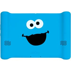 Picture of Isound Kindle Fire Hd Comfort Grip Case Cookie Monster