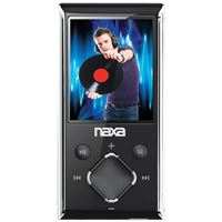 "Picture of Naxa 8gb 1.8"" Lcd Portable Media Players Silver"