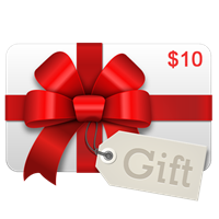 Picture of Gift Card 10 USD