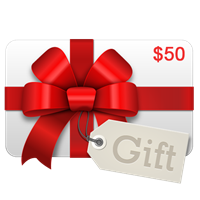Picture of Gift Card 50 USD