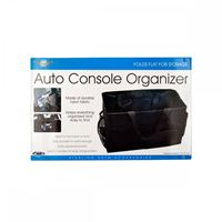Picture of Auto Console Organizer With Multiple Pockets
