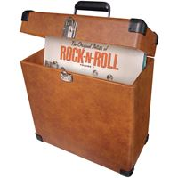 Picture of Crosley Radio Record Carrier Case