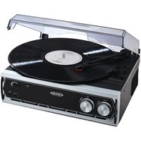 Picture of Jensen 3speed Stereo Turntable