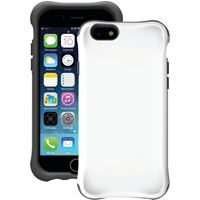 Picture of Ballistic Iphone 6 And 6s Urbanite Case White And Charcoal Gray
