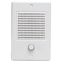 Picture of Mamps Systems Door Speaker With Bell Button