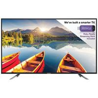 "Picture of Hitachi 32"" Alpha Series 1080p Led Hdtv With Roku"