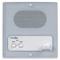 "Picture of Mamps Systems 5"" Indoor Intercom Speaker"