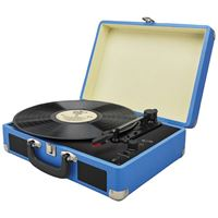 Picture of Ilive Contemporary Bluetooth Turntable