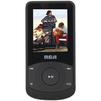 "Picture of Rca 4gb 1.8"" Video Mp3 Player"