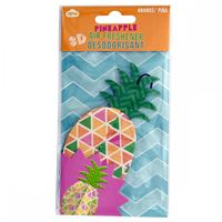 Picture of 3d Pineapple Air Freshener