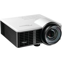 Picture of Optoma Gt750st 720p Shortthrow Gaming Projector