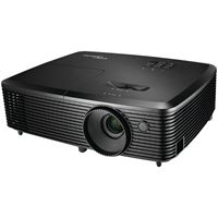 Picture of Optoma H183x 720p Hd Home Theater Projector