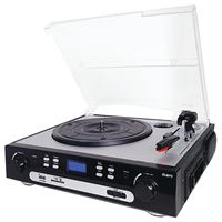 Picture of Supersonic Professional Turntable System