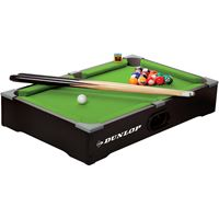 Picture of Dunlop Tabletop Pool Table