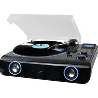 Picture of Ilive Classicstyle Bluetooth Turntable