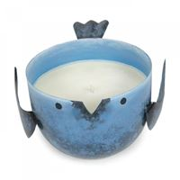 Picture of Coastal Water Birdie Candle
