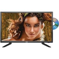 "Picture of Naxa 23.6"" Led Tv Amp Dvd And Media Player Combination With Car Package"