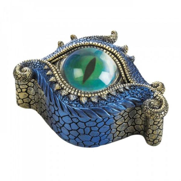 Picture of Dragonand#39;s Eye Trinket Box
