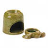 Picture of Green Turtle Oil Warmer